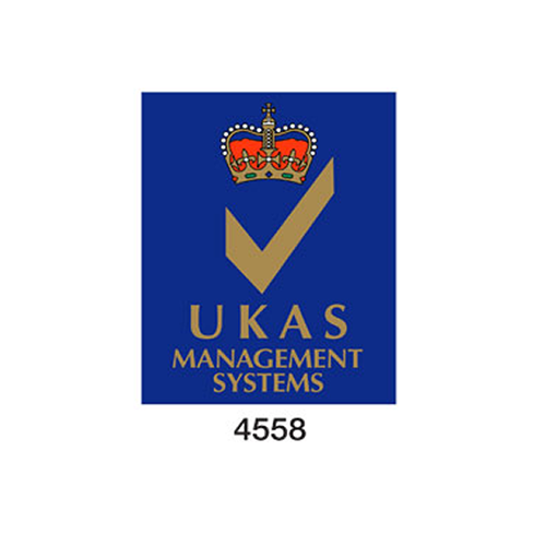 UKAS certification